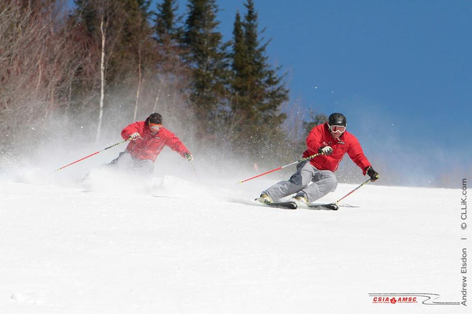 Canadian Ski Instructors' Alliance