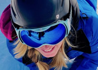 Interview with a Ski Instructor