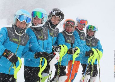 Ten ways to remain safe on the ski hill