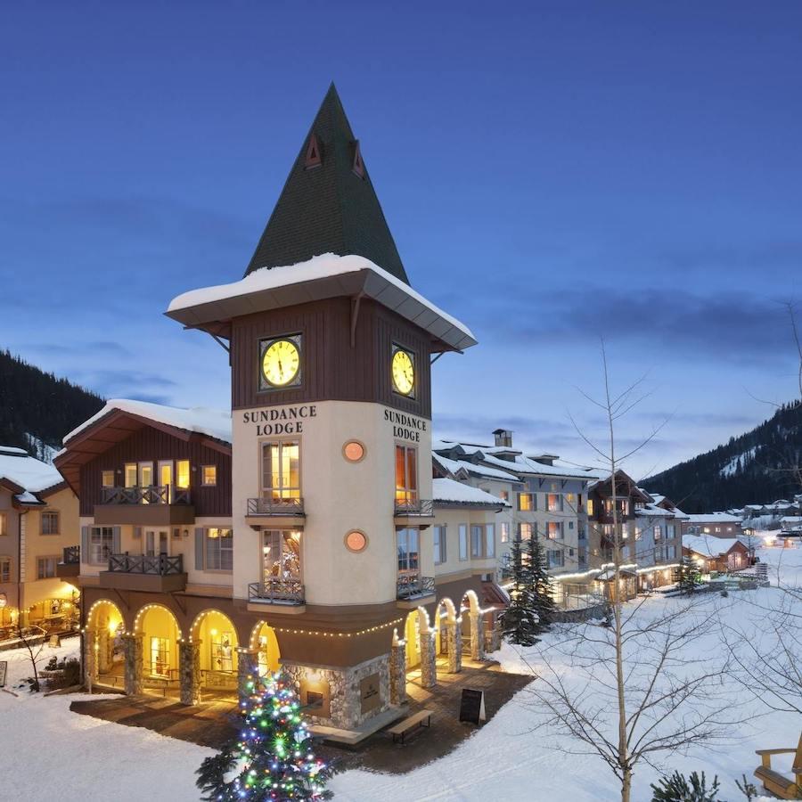 Sundance Lodge - Sun Peaks