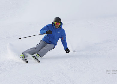 How to REALLY become a better skier