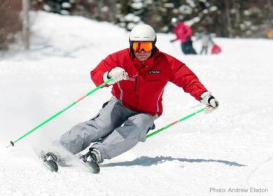 How to become the best Ski Version of Yourself